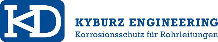 KYBURZ ENGINEERING Logo