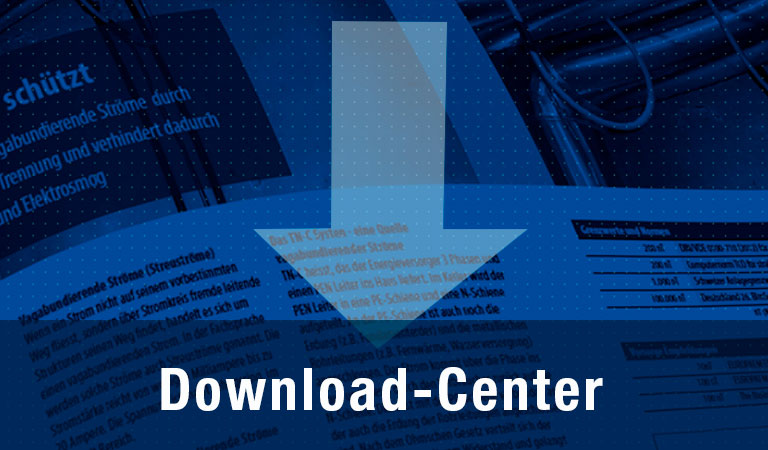 Auswahl Download-Center